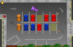 Parking Perfection 4 - online hry